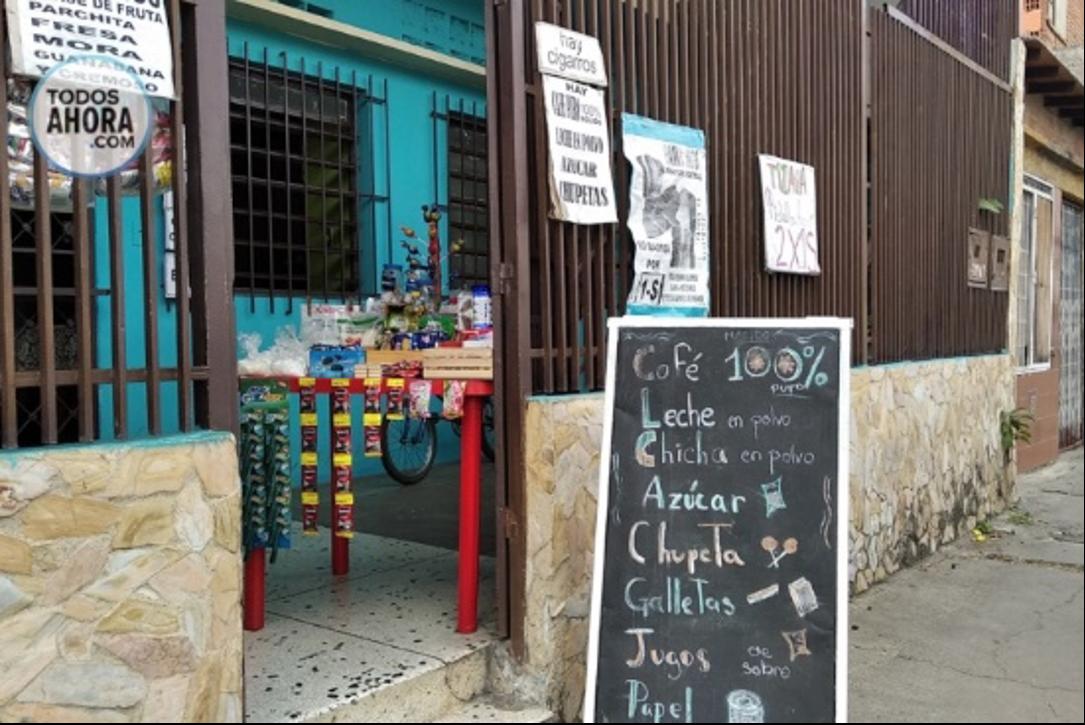 37% de hogares en Barquisimeto no cuenta con una de las tres comidas diarias