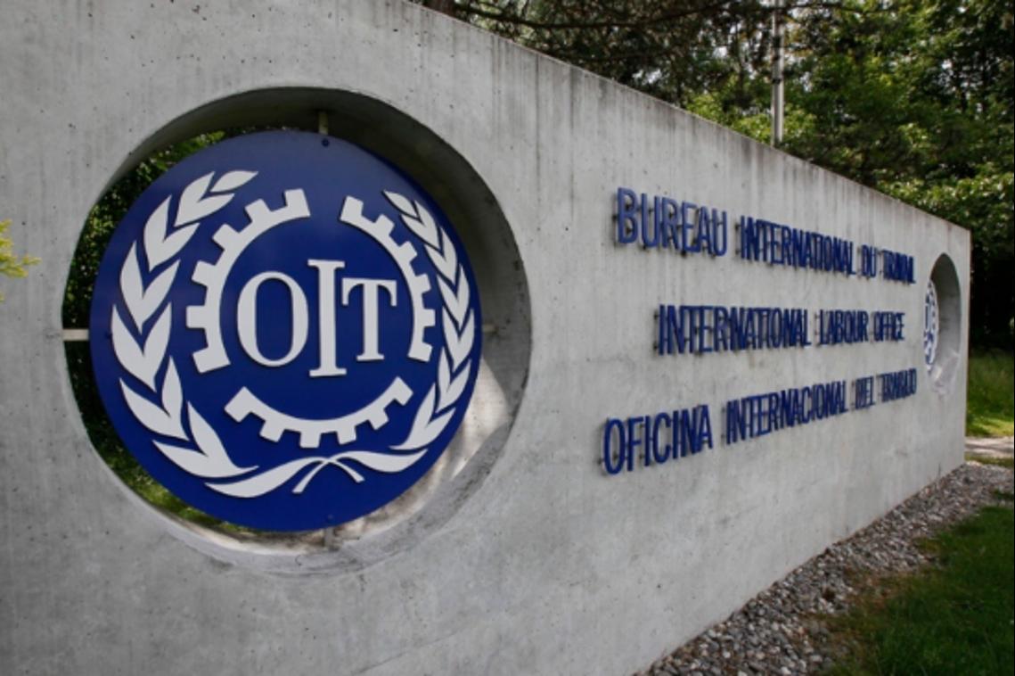 OIT señalaría a Venezuela como país que vulnera los derechos humanos laborales